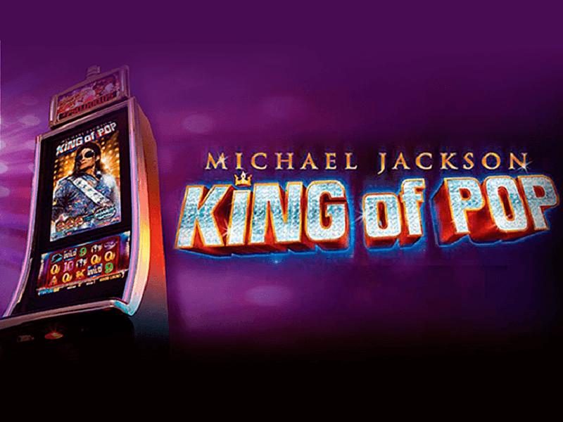 Play Michael Jackson Slot