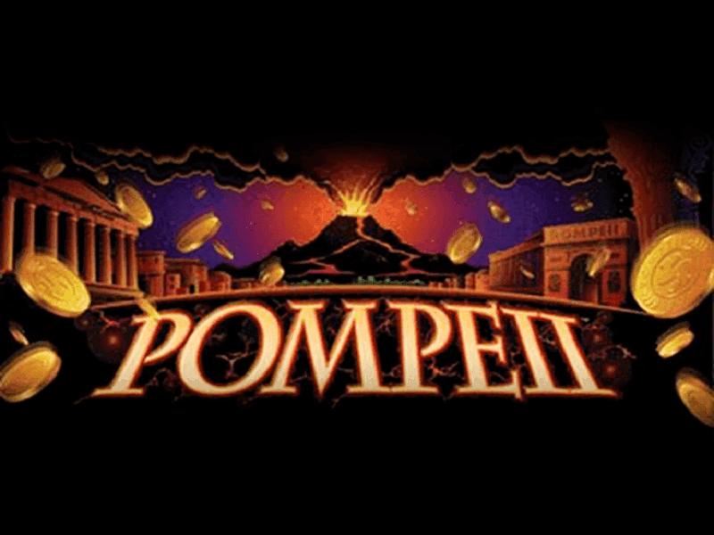 Play Pompeii Slot