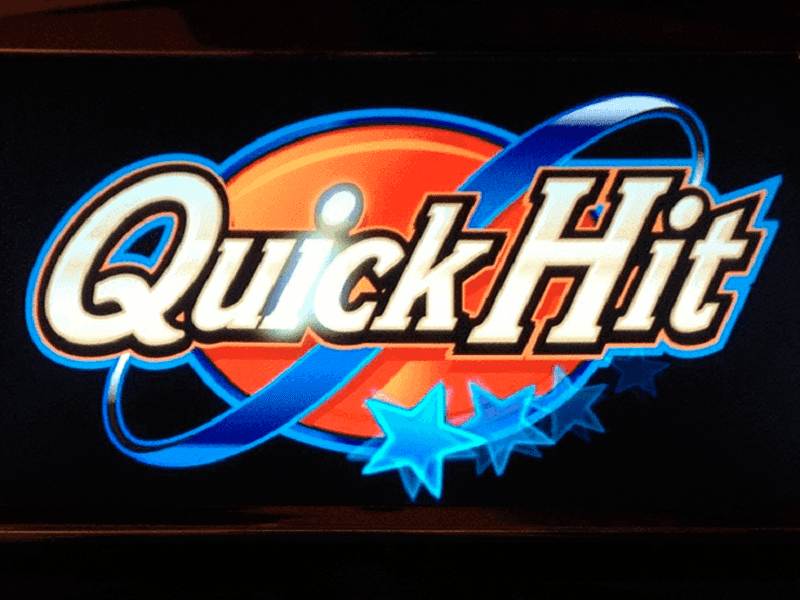 Play Quick Hit Slot