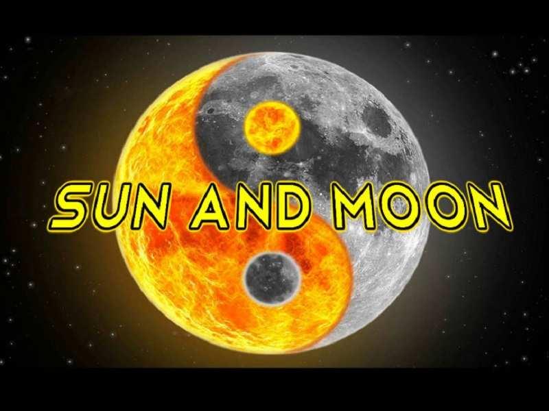 Play Sun and Moon Slot