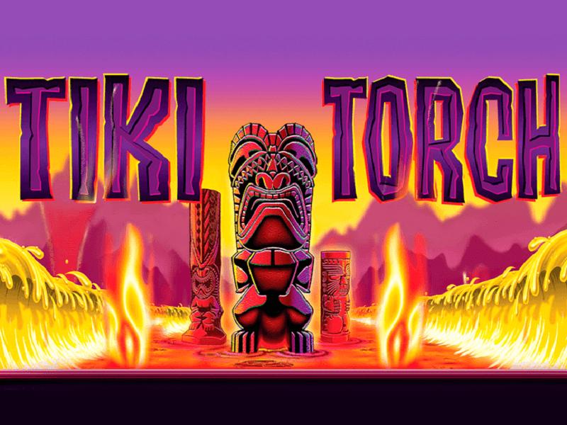 Play Tiki Torch Slot
