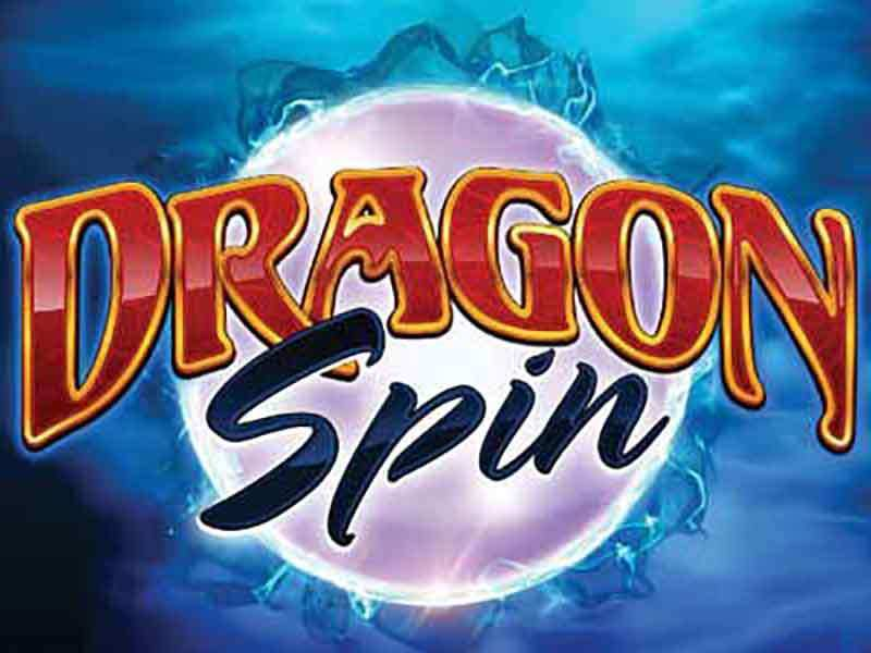 Play Dragon Spin Slot