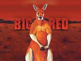 Play Big Red Slot