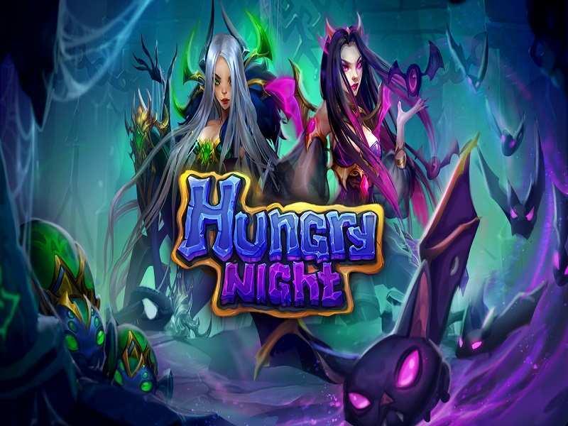 Play Hungry Night Slot