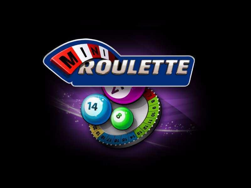 Mini Roulette Online Game