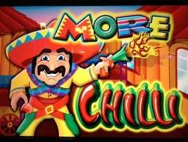 Play More Chilli Slot