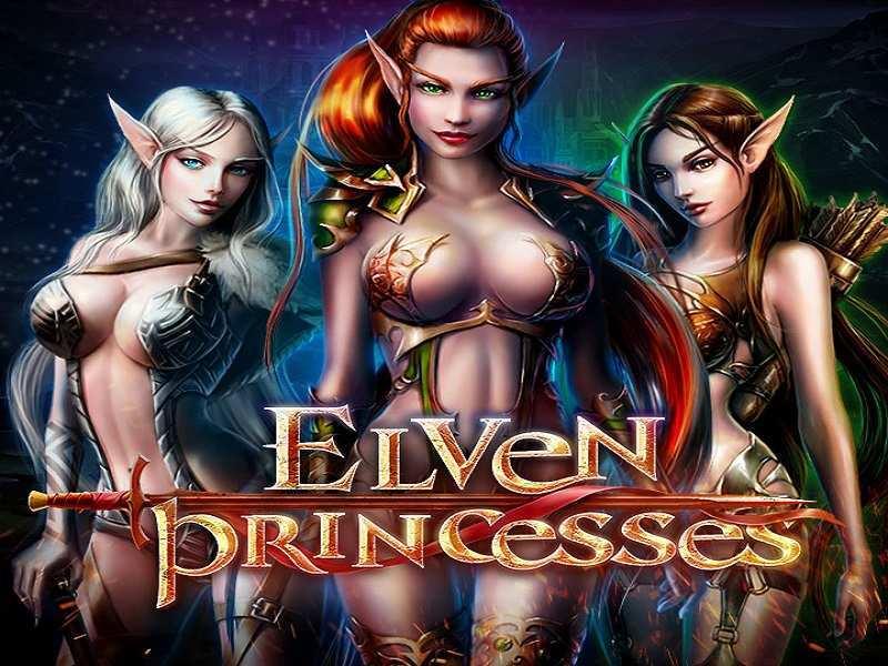 Play Elven Princesses Slot