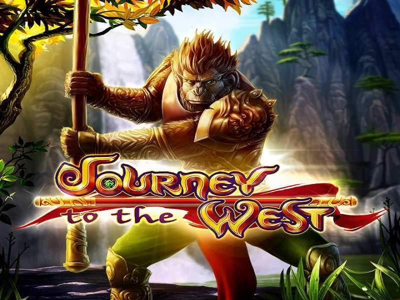 Play Journey To The West Slot