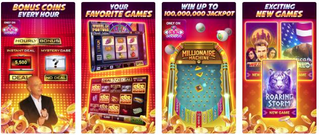 Free Online Slots With Bonus Rounds : Casino Dingo Online Slot