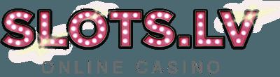 slots lv casino logo